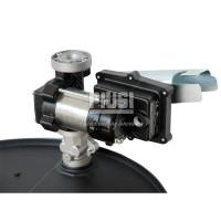 Насос для перекачки бензина Kit Drum EX50 12V DC ATEX ( с креплением под бочку ) 12В 50л/мин F00372020 PIUSI Италия