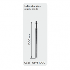 Трубка телескопическая (пластиковая) PIUSI Италия F08934000