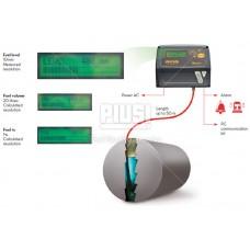 Система непрерывного контроля топлива в резервуаре OCIO, PIUSI Италия F0075510D ( уровнемер )