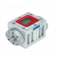 Електронний лічильник витратомір К-600/4 (до 150 л / хв) для дизпалива і масла 0049700А PIUSI Італія