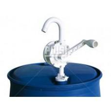 Ручной насос для перекачки adblue, мочевины, карбамида, воды, жидкости для омывания F0033205A, Rotative hand pump (with dip pipe) PIUSI Италия