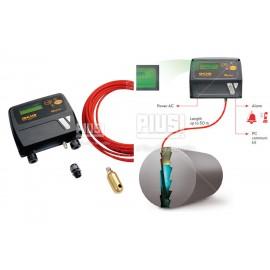Системы контроля топлива