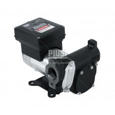 Насос для перекачки дизельного топлива 12В 56л/мин PANTHER DC Piusi ( оптимально для перекачки ) F0034000B Италия