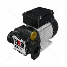 Насос для перекачки дизельного топлива 220Вольт 140л/мин E140 PIUSI (Италия) F00395050