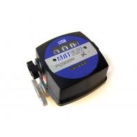 Механический счетчик расходомер для дизельного топлива MAT FLOW 3C ( 20-120л/мин ) Adam Pumps Италия