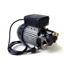Насос для перекачки жидких масел и дизтоплива VISCOMAT 70М 220V (25л/мин) ( F0033490А ) PIUSI Италия ( VISCOMAT VANE )