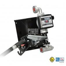 Комплект для перекачки бензина, дизтоплива и керосина с автоматическим пистолетом ST EX50 230V K33 ATEX + aut. nozzle F00377000 PIUSI Италия