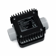 Импульсный электронный счетчик расходомер для ad-blue ( мочевины ) K24 pulser M\MF 1in BSP AdBlue® (5-120л/мин) F0040721B PIUSI Италия