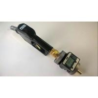 Счетчик К600/3 c пистолетом автоматическим А60 ( до 70л/мин) для дизельного топлива PIUSI Италия