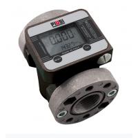 Електронний лічильник витратомір К-600/3 (до 100 л / хв) (похибка 0,5%) для дизельного палива і масла, F00496A00 PIUSI Італія