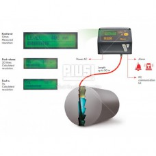 Система контролю пального в резервуарі – що це?