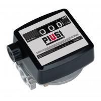 Механічний лічильник для перекачування бензину, дизпалива, гасу К33 АТЕХ (20-120 л / хв) F0057000A PIUSI Італія