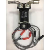Насос BP3000 24/12В з кабелями живлення