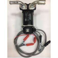 Насос BP3000 24/12В с кабелями питания