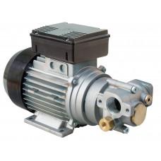 Насос для перекачки густых масел VISCOMAT 350/2М 220V (9л/мин) ( F0030401D ) PIUSI Италия ( VISCOMAT GEAR)