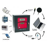 PIUSI MC BOX SYSTEM – электронная панель управления для adblue ( карбамида, мочевины) F1398006B PIUSI Италия
