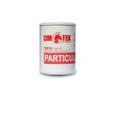 Фильтр тонкой очистки СІМ-ТЕК 400-30 ( 70016) для дизельного топлива, бензина – 30мкм ( до 80 л/мин )