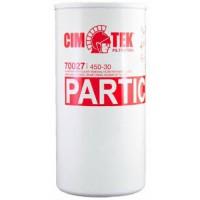 Фильтр тонкой очистки СІМ-ТЕК 450-30 ( 70027) для дизельного топлива, бензина – 30мкм ( до 100 л/мин )