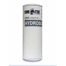 Фильтр сепаратор воды СІМТЕК 475XL HS-30 ( 70043) для дизельного топлива, бензина – 30мкм ( до 120 л/мин )